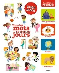 Tous les mots de tous les jours - Camille Babeau | Showmesound.org