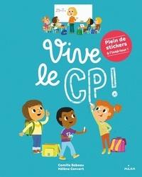 Camille Babeau et Hélène Convert - Vive le CP!.