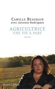 Camille Beaurain - Agricultrice, une vie à part.