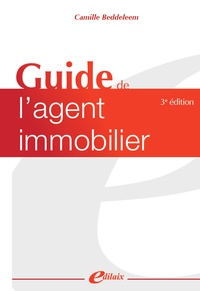 Camille Beddeleem - Guide de l'agent immobilier.