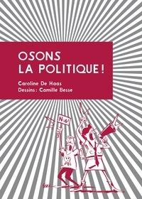 Deedr.fr Osons la politique! Image