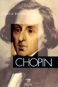 Camille Bourniquel - Chopin.