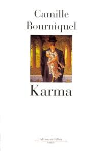 Camille Bourniquel - Karma.