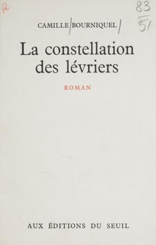 La constellation des lévriers