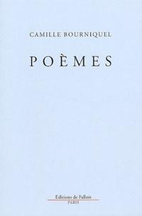 Camille Bourniquel - Poèmes.