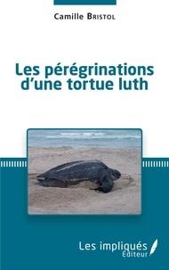 Camille Bristol - Les pérégrinations d'une tortue luth.