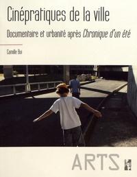 Birrascarampola.it Cinépratiques de la ville - Documentaires de l'urbanité après Chronique d'un été Image