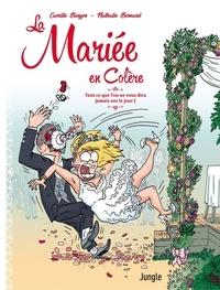 Camille Burger - La mariée en colère.
