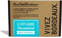 Camille Chauvelin - Coffret Mon Petit Bordeaux - Le city-guide passionné Made in Bordeaux.