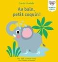 Camille Chincholle - Au bain, petit coquin!.