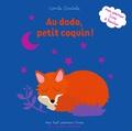 Camille Chincholle - Au dodo, petit coquin!.