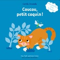 Camille Chincholle - Coucou, petit coquin !.