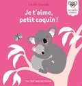 Camille Chincholle - Je t'aime, petit coquin !.