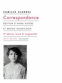 Camille Claudel - Correspondance.