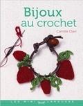 Camille Clavi - Bijoux en crochet.