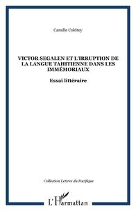 Victor Segalen et lirruption de la langue tahitienne.pdf