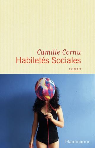 Camille Cornu - Habiletés sociales.
