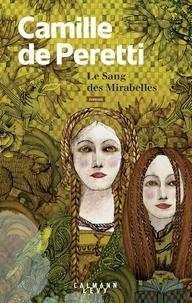 Le sang des Mirabelles : roman