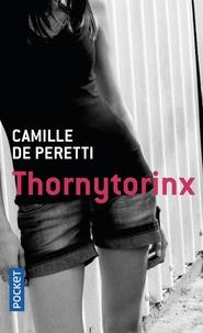 Camille de Peretti - Thornytorinx.