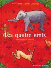 Camille Dieuaide et Anne-Solange Tardy - .