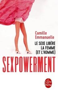 Camille Emmanuelle - Sexpowerment.