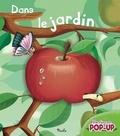 Camille Epplin - Dans le jardin.