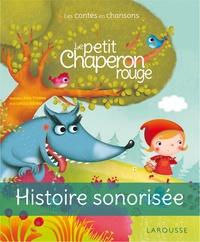Camille Finateu - Le Petit Chaperon rouge.