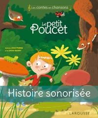 Camille Finateu - Le petit Poucet.