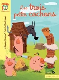 Camille Finateu - Les Trois Petits Cochons.