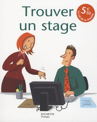 Camille Fontaine - Trouver un stage.