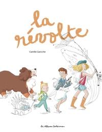 La révolte - Camille Garoche | Showmesound.org