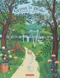 Camille Garoche - Suivez le guide ! Promenade au jardin.
