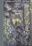 Camille Garoche - Trois contes de fantômes.