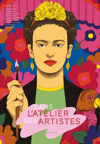 L Atelier Des Artistes Paris