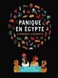 Camille Gautier et Stéphanie Vernet - Panique en Egypte - 1 complot, 4 suspects.