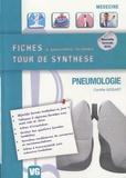 Camille Godart - Pneumologie - Fiches à questions fermées, tour de synthèse.