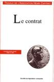 Camille Jauffret-Spinosi - Le contrat - Journées brésiliennes 2005.