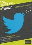 Camille Jourdain - Twitter : c'est bon pour le business !.