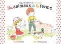 Camille Jourdy - Les animaux de la ferme.