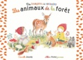 Camille Jourdy - Les animaux de la forêt.