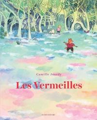 Camille Jourdy - Les vermeilles.
