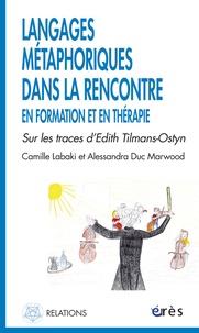 Era-circus.be Langages métaphoriques dans la rencontre en formation et en thérapie - Sur les traces d'Edith Tilmans-Ostyn Image