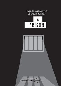 Ebooks complets téléchargement gratuit La prison  - Réalités et paradoxes 9782845168701 par Camille Lancelevée, David Scheer