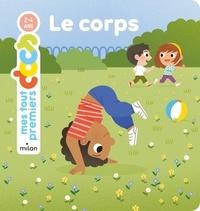 Camille Laurans et Ilaria Falorsi - Le corps.