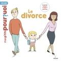 Camille Laurans - Le divorce.