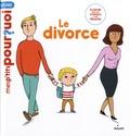 Camille Laurans et Magali Clavelet - Le divorce.