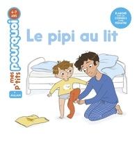 Camille Laurans - Le pipi au lit.