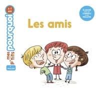 Camille Laurans - Les amis.