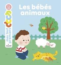 Camille Laurans - Les bébés animaux (mini-docs).
