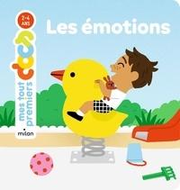 Camille Laurans et Marion Cocklico - Les émotions.
